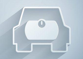 samochód LPG